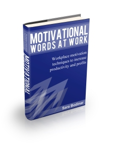 motivation in the workplace book